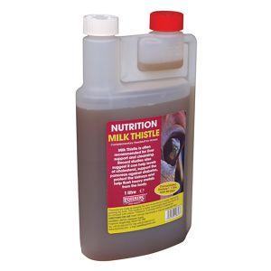 Equimins Milk Thistle Liquid 1L