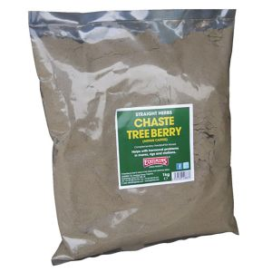 Equimins Straight Herbs Chaste Tree Berry 1Kg