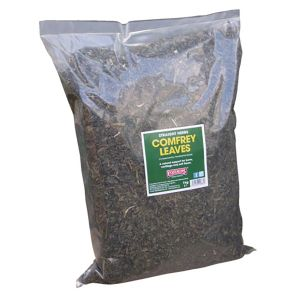 Equimins Straight Herbs Comfrey Leaves 1Kg