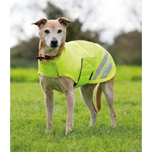 Equi-Flector Waterproof Dog Coat