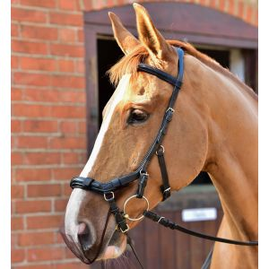 Equilibrium Net Relief Muzzle Net for Micklem (TM) Bridle