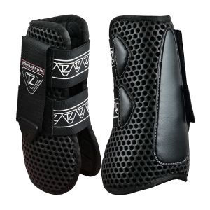 Equilibrium Tri-Zone Open Fronted Boots