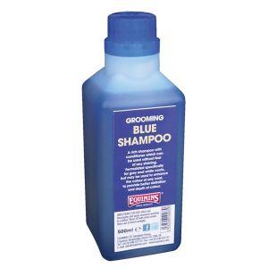 Equimins Blue Shampoo for Greys