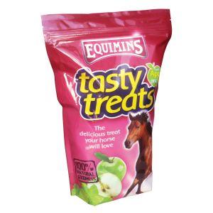 Equimins Tasty Treats - 1kg Bag