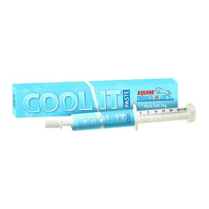 Equine Products Cool It Paste - 30gm Syringe