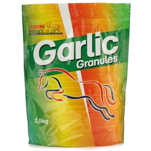 Equine Products Garlic Granules - 2.5kg