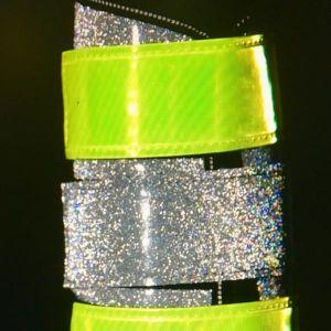 Equisafety Diamond Reflective Brushing Boots
