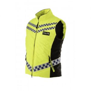 Equisafety Polite Gilet - Adults