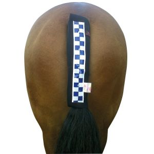 Equisafety Polite LED Flashing Tail Guard