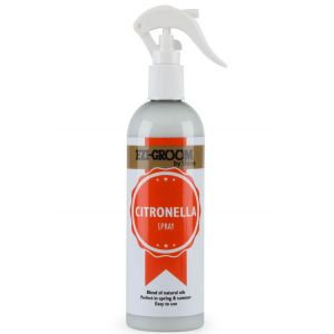 Shires EZI-GROOM Citronella Spray 500ml