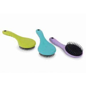 EZI-GROOM Contour Mane & Tail Brush