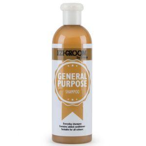 Shires EZI-GROOM General Purpose Shampoo 450ml
