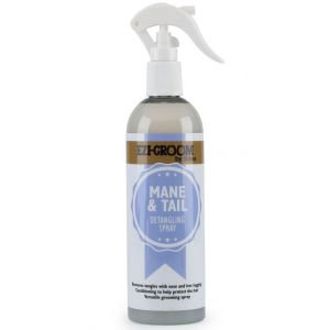 Shires EZI-GROOM Mane & Tail Detangling Spray 500ml