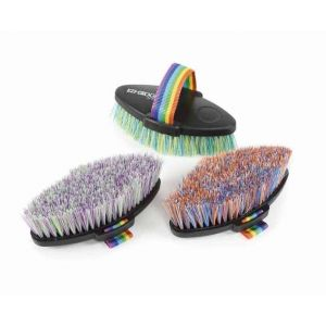 EZI-GROOM Shape Up Body Brush Small