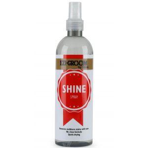 Shires EZI-GROOM Shine Spray 500ml