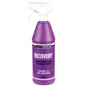 Farmsense Recovery - 750ml