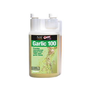 NAF Garlic 100 - 1ltr