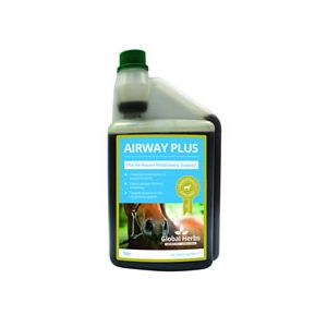 Global Herbs AirwayPlus Liquid 1L