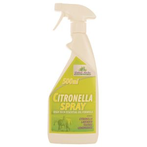 Global Herbs Citronella Spray 500ml