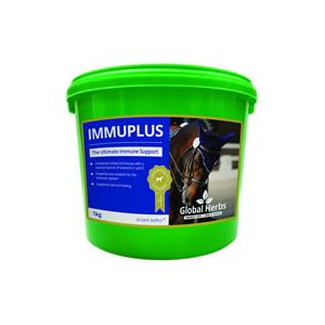 Global Herbs ImmuPlus 1Kg