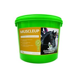 Global Herbs MuscleUp 1Kg