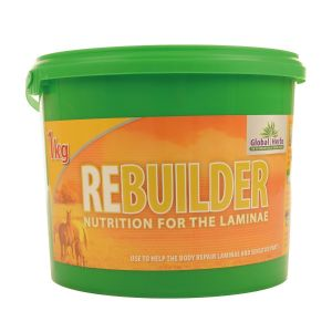 Global Herbs Rebuilder 1Kg