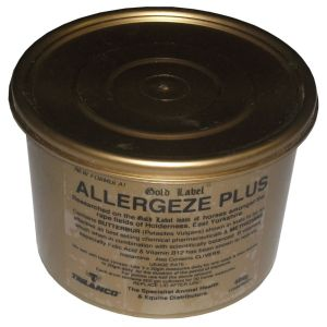 Gold Label Allergeze Plus 600gm