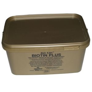 Gold Label Biotin Plus 900gm