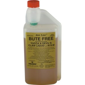 Gold Label Bute Free