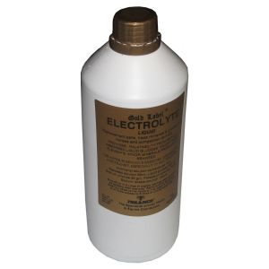 Gold Label Electrolyte Liquid 1L