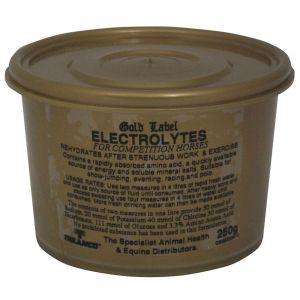 Gold Label Electrolytes 250gm