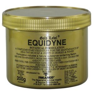 Gold Label Equidyne 200gm