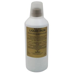 Gold Label Liquid Iron 1L
