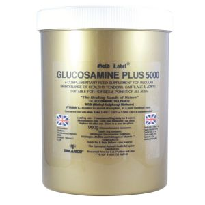 Gold Label Glucosamine Plus 5000