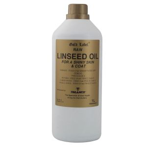 Gold Label Linseed Oil