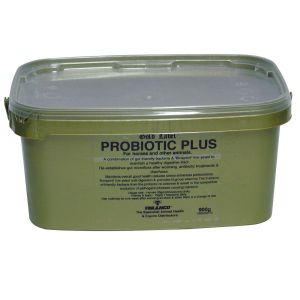 Gold Label Probiotic Plus 900gm