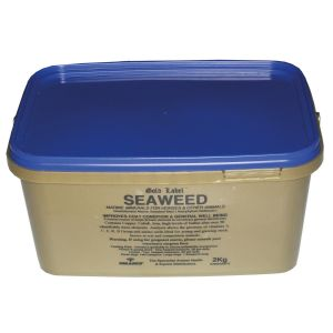 Gold Label Seaweed 2Kg