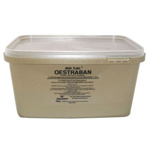 Gold Label Oestraban 800gm
