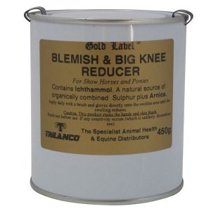 Gold Label Blemish & Big Knee Reducer 450gm