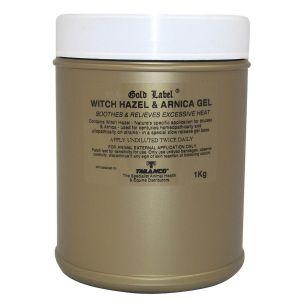 Gold Label Witch Hazel & Arnica Gel 1kg