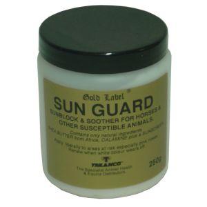 Gold Label SunGuard 250gm