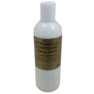 Gold Label Citronella + Spray Concentrate 500ml