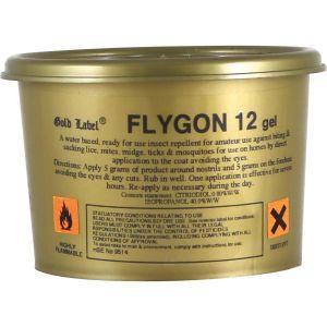 Gold Label Flygon 12 Gel 250gm