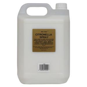Gold Label Citronella Spray Refill 5L