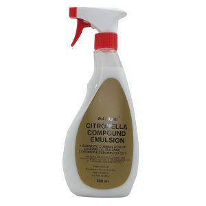 Gold Label Citronella Spray 500ml