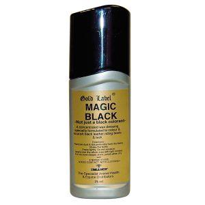 Gold Label Magic Black 100ml
