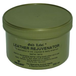 Gold Label Leather Rejuvenator 250ml