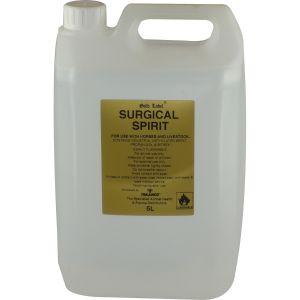 Gold Label Surgical Spirit 5L