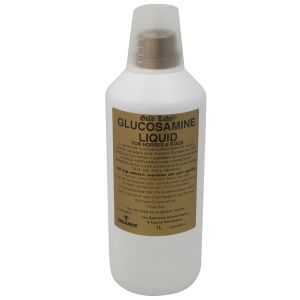 Gold Label Glucosamine Liquid 1L