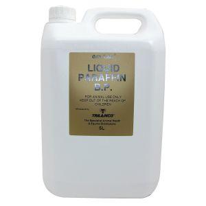 Gold Label Liquid Paraffin B.P. 5L